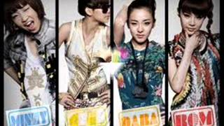 Gambar cover 2ne1 -ugly-  Japanese ver.