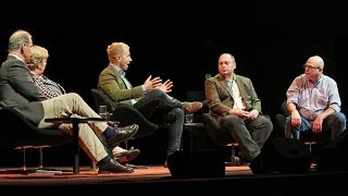 Festival of Dangerous Ideas 2013: Panel - Time to Get Soft on Crime