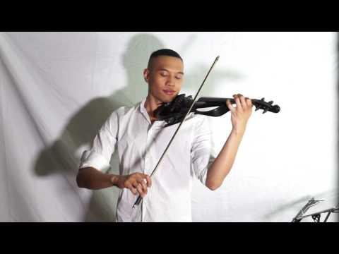 Ed Sheeran - Shape of You Looped Violin Cover