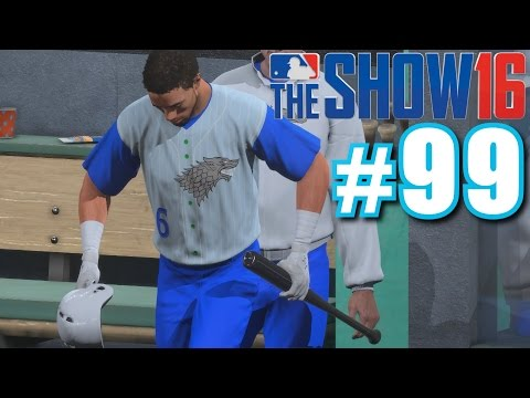FASTEST PLAYER IN THE GAME! | MLB The Show 16 | Diamond Dynasty #99