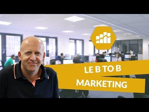 Le B to B - Marketing - digiSchool