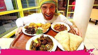 SURINAMESE Indian Food Will BLOW YOUR MIND!   Paramaribo, Suriname