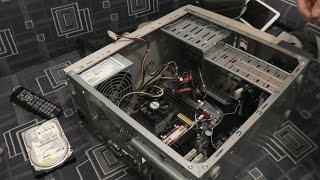 Сборка недорогого компьютера для офиса // WeekDay Life(, 2014-11-18T17:29:19.000Z)