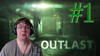Outlast - [1] - Let's Play - PC - FR
