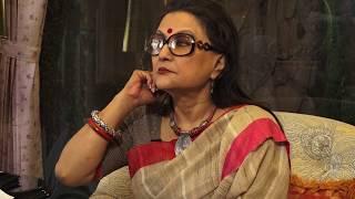 Aparna Sen's Interview