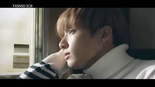 [KARAOKE] BTS - Spring Day (봄날)