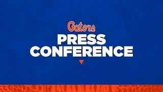 Florida Football: National Signing Day Press Conference