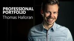 Thomas Halloran - Portfolio