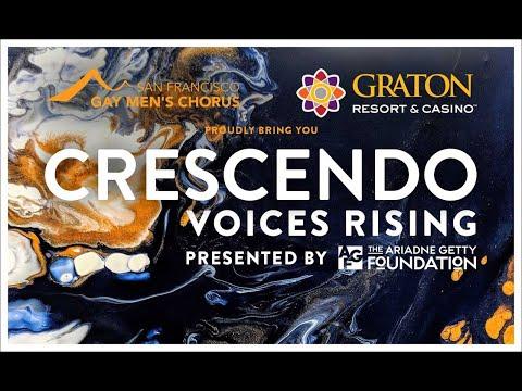 Crescendo: Voices Rising