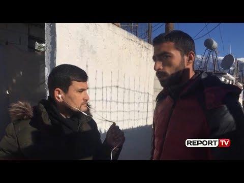 Report TV - U vra nga i ati, kushërinjtë e Anxhelinës: Ka qënë vajzë shumë e urtë