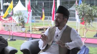 Blessings of Jalsa Salana - Talk with Amir Jamaat Germany, Amir Jamaat Holland and Feroz Alam