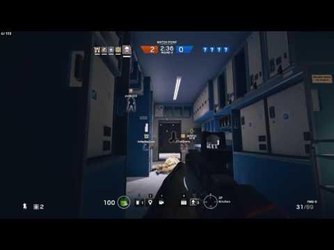 c4 væg gag igennem væggen kills multiple