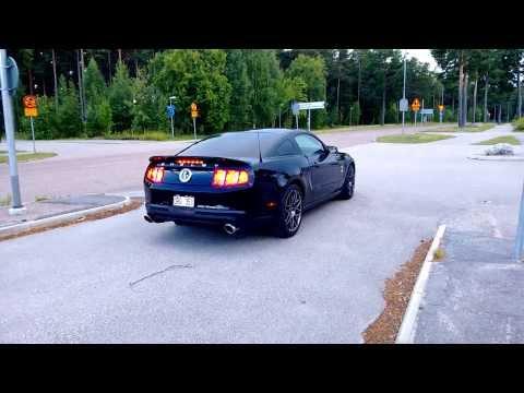 Ben's Stage 2 WRX WagonKaynak: YouTube · Süre: 1 dakika51 saniye