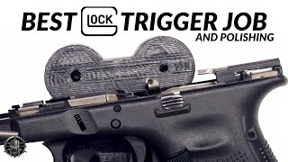 Best Glock Trigger Job & Polish Glock Trigger Beats 25 Cent Trigger Job