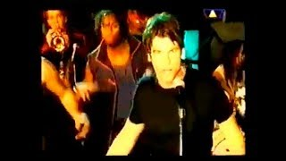Worlds Apart - Language Of Love (Official video - Version №1-2000)