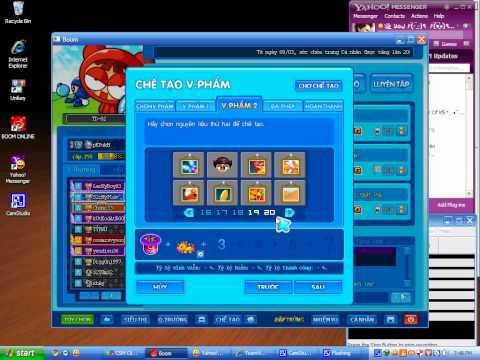 Che Tao boom online