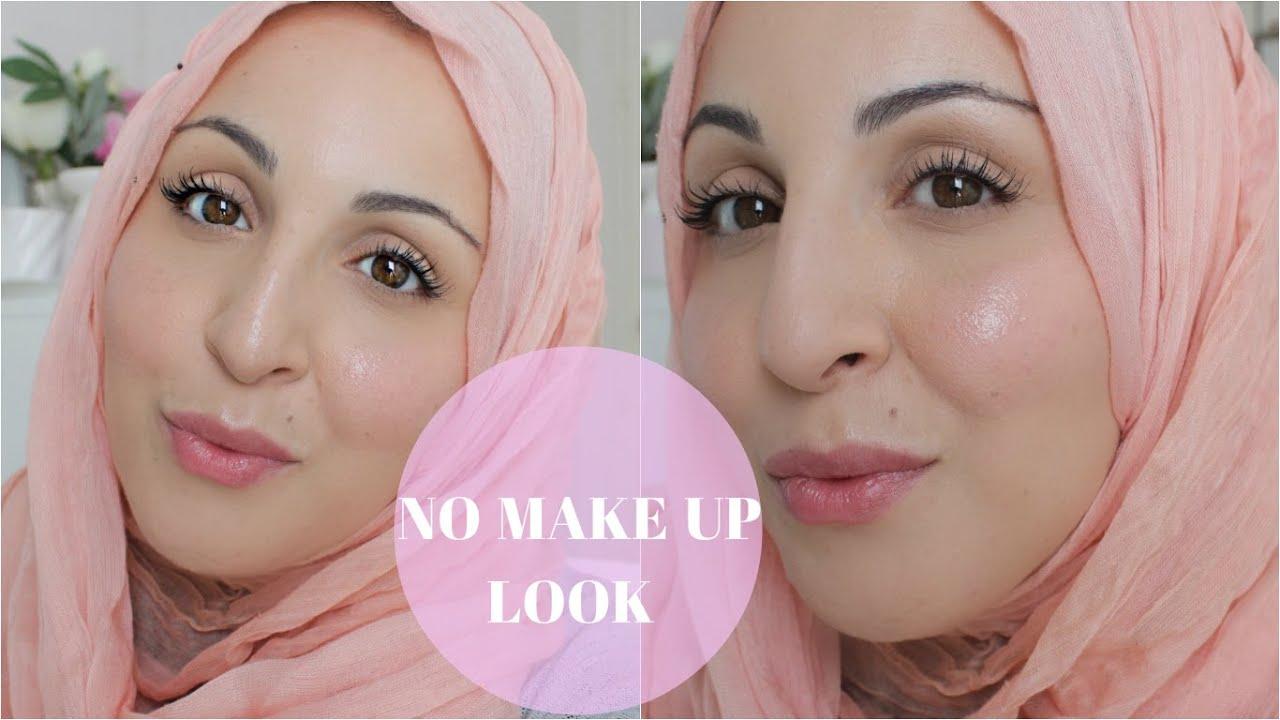 "Bien-aimé Tutoriel : ""No Makeup"" Make up ! Maquillage naturel ! - YouTube BE49"