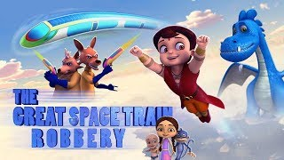Super Bheem - The Great Spacet..