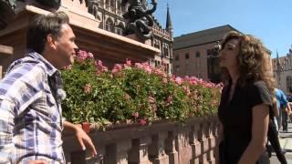 MYSTISCHE ORTE: Kraftlinien in München (Teil 2/ 3)
