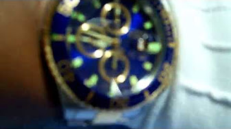 8d5f243584c Popular Invicta Watch Group   Swiss Made videos - YouTube