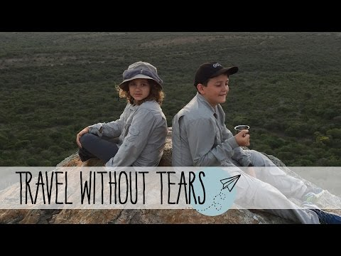 South Africa With Kids | Travel Without Tears