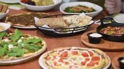 NoGarlicNoOnions in Dubai (Zaatar w Zeit Restaurant)