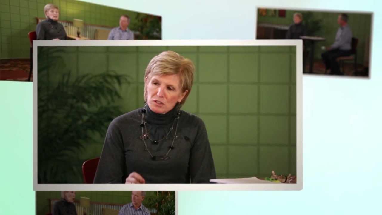 The Emotionally Healthy Woman Book Trailer - Geri Scazzero - YouTube