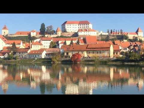 Ptuj the oldest city of Slovenia
