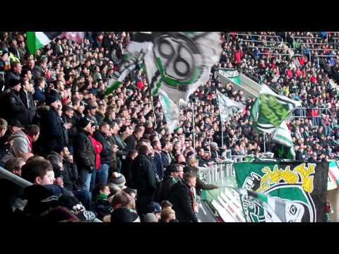 Hannover 96 - FC Ingolstadt | Süddeutsche Dullis 28.11.15 (HD)