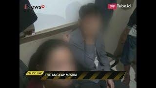 Download Video Wow!! WNA Korea Mencoba Kabur Saat Kepergok Mesum di dalam Mobil - Police Line 15/09 MP3 3GP MP4