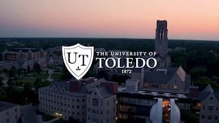 2017-18 at The University of Toledo