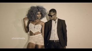 Cabum - Wo Nkae Me (Official Music Video)