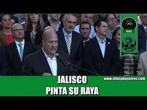 Lo Que Debes Saber - Enrique Alfaro no acepta a los 'superdelegados' y no aprueba el punto fina