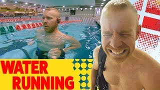 Review of the new WATER RUNNING technique