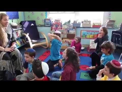 Syracuse Hebrew Day School