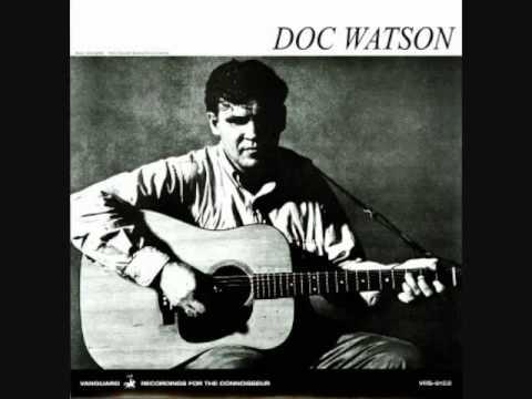 Doc Watson - Darlin' Cory