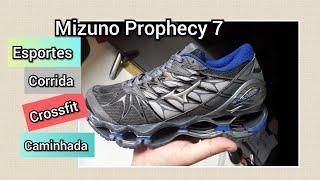 691975e1a5 Mizuno Prophecy 7 lançamento 2018 r 300