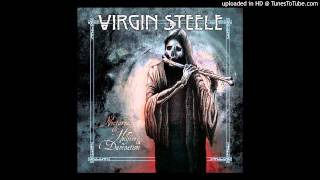 Virgin Steele - Persephone [Heavy Metal - USA