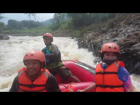 #raftingsumedang #adventuresumedang