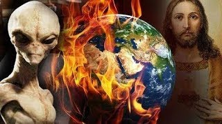 "Mysterious Biblical Prophecy Announces the End of the World and an ""Alien Invasion"""