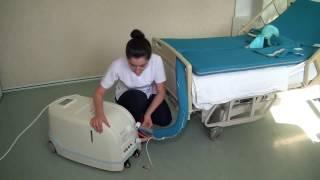 Hasta Altı Temizleme Robotu Suyocon Nasıl Kullanılır?