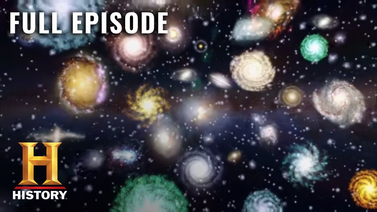 The Universe: Ancient Mysteries Solved: Apocalyptic Visions - Full Episode (S2, E3) | History