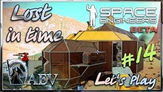 Space Engineers - Игра про космические инженеры на планете и в косм...