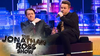 Olly Murs Performs Boombastic - The Jonathan Ross Show