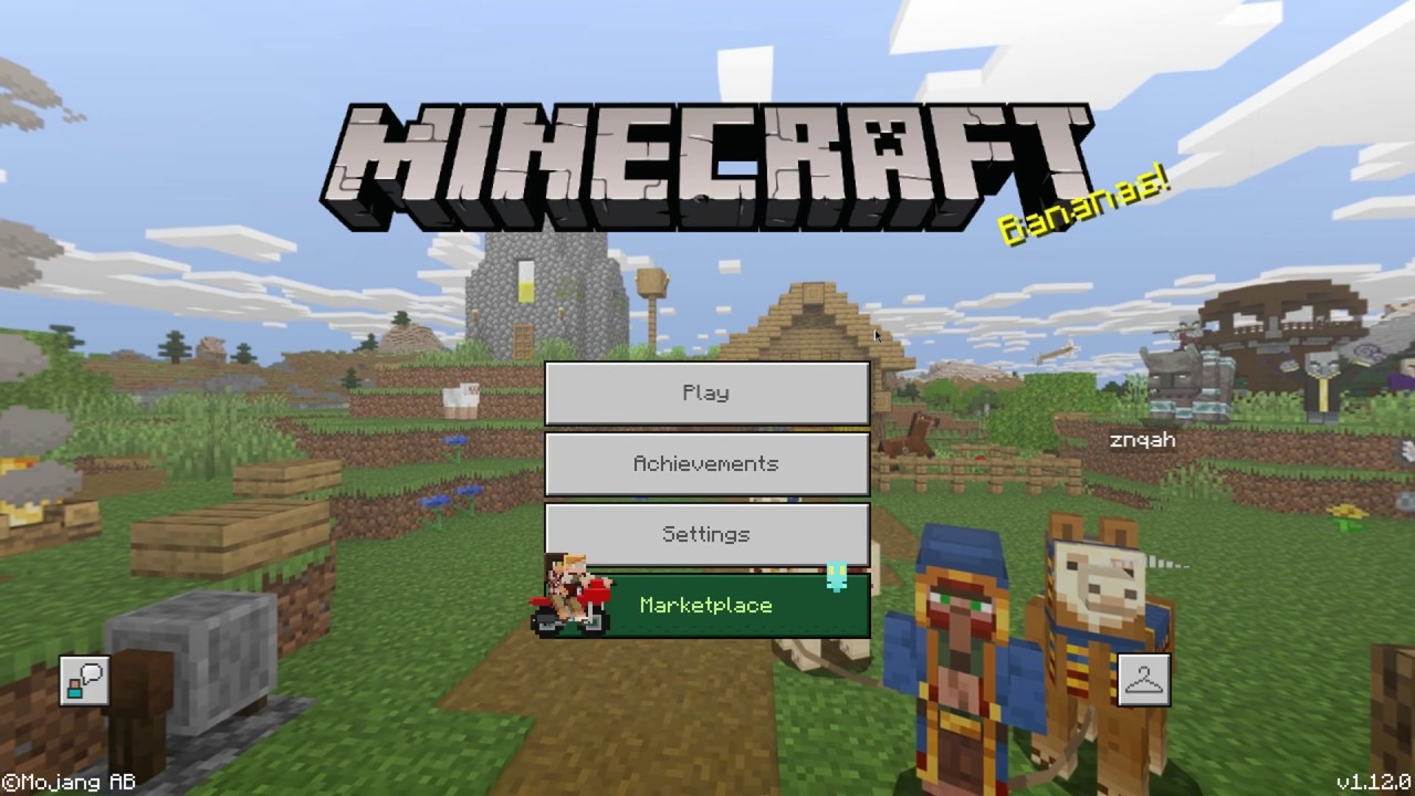Download PvPing on Windows 10 Edition Minecraft
