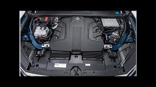 Смотреть видео Volkswagen пожаловался на нехватку специалистов по двигателям — Новости — Motor онлайн