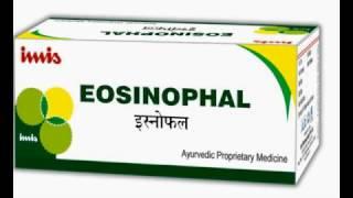 Imis Eosinophal Tablets