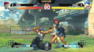 USFIV: Naroks vs Poongko - CPT Asia Korea Quals Top 8
