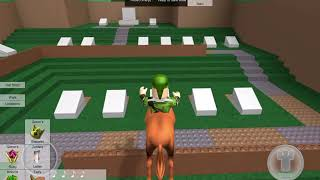 Roblox Loz OOT Ep:3 the game is deleted this was an episode I never posted