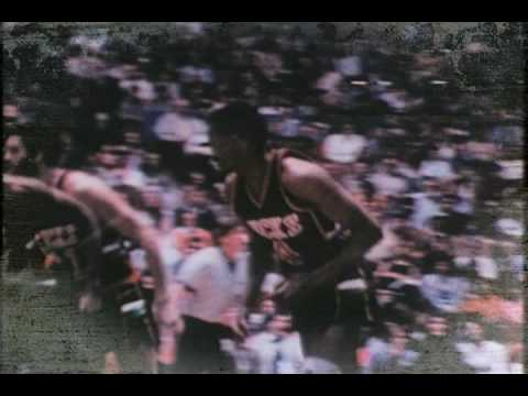 Warriors Weekly: Sidney Moncrief  112508